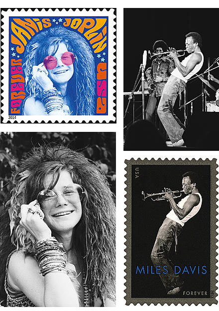 Gahr stamps