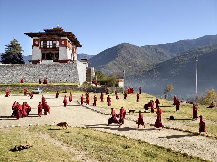 MOLLISON_PLAYGROUND_031_BHUTAN_Dechen-Phodrang